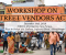 Workshop on Street Vendors Act
