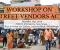 Workshop on Street Vendors Act